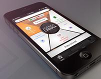 App iPhone - Agenda Carioca (Em desenvolvimento)