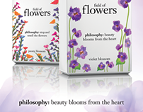Philosophy Field of Flowers Fragrance