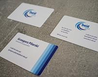 BEST-EKO / Corporate identity