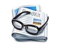 ReadKit Mac App Icon