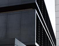 Namet Office Building