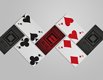 Casino Estoril & Lisbon card's