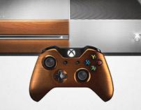 Xbox One Retro