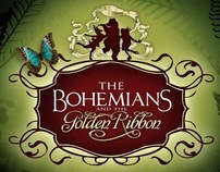 The Bohemian's and The Golden Ribbon