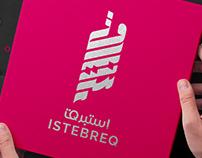 ISTEBREQ | BRANDING