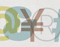 Typeface - Reverie OT