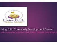 Living Faith Community Development Center, Inc.
