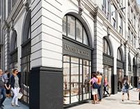 Chancery Lane Retail