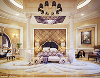 "Luxury ""Master Bedroom"""