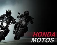 Brand's Collection : Honda