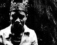 Illustration | King Tubby Dubwise