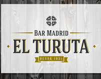 "Bar Madrid ""El Turuta"""