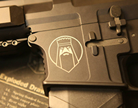 THUNDER ARMORY BRANDING - PRODUCT