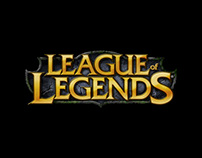 Brand's Collection: League of Legends