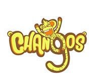 Logo  para Changos -  Revista infantil