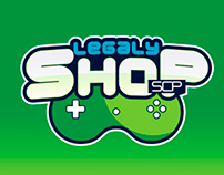 Legaly Shop SCP