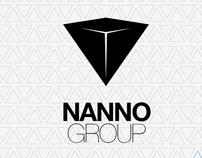 Nanno Group Branding