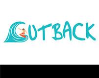 Cutback Logo/Brand