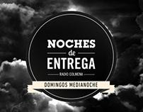 NOCHES DE ENTREGA