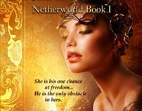 Dreamscape Book Cover Design