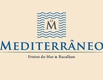 Restaurante Mediterrâneo