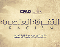 Graduation Project | Racism