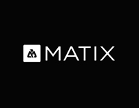 Matix End Tag