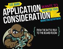 Lee Barr_Resume