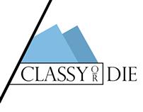 Classy or Die