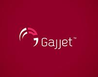 Gajjet Company Ltd. Rebranding