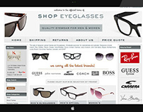 Frooition / eBay store design