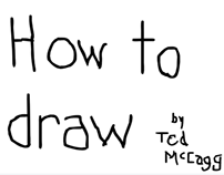 How To Draw: Illustration Tutorials