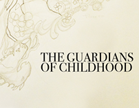 Illustration: The Guardians of Childhood