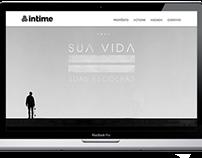 InTime Culture | Site