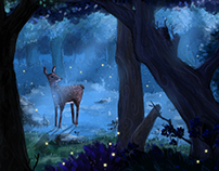 Clair de Lune, 2013