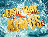 NAT GEO - FISH TANK KINGS - STYLEFRAMES
