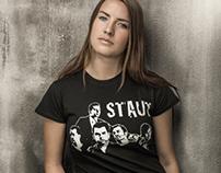 Staut merchandise