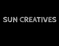 Sun Creatives Portrait