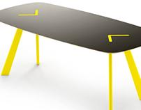 YAMI - table