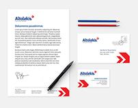 Altolekis - logistics company