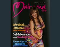 Revista Materna Hoy 4 edc