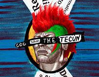 Colaboración Revista Capiusa Edición Punk