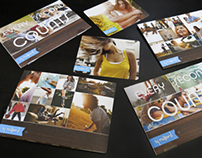 Branding & Promo Materials for Ty Milford Photography