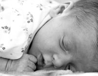 Maternity and Newborn Portraits