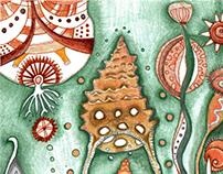 Amonita arts