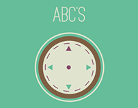 ABC's of the Great Outdoors