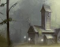 Poisonous churches