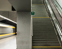 Metro Campo 24 Agosto - Porto
