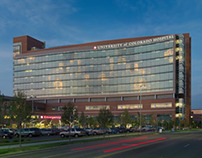 University of Colorado Hospital Expansion