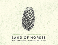 Band of Horses | Dachauer Musiksommer